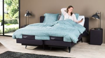 Technogel Set Perfect Bed Met Model