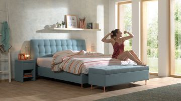 Boxspring Set SwissSleep Exclusive Value Spirit