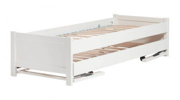 bed dicht