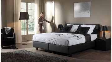Boxspring set SwissSleep Exclusive Value Dolce 1