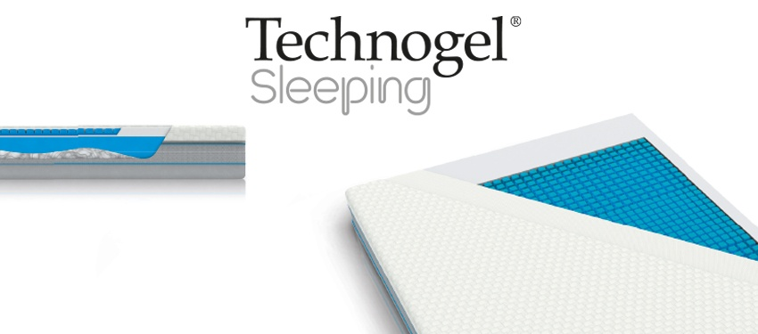 Technogel Sleeping