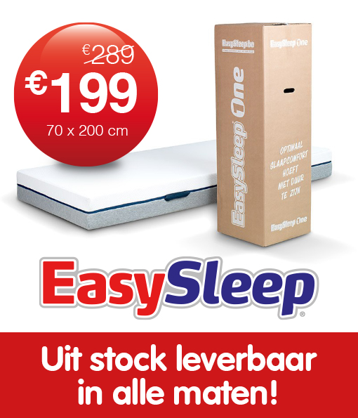 easysleep one matras